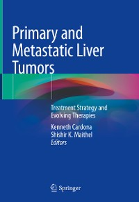 Cover Primary and Metastatic Liver Tumors