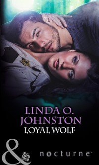 Cover Loyal Wolf (Mills & Boon Nocturne)