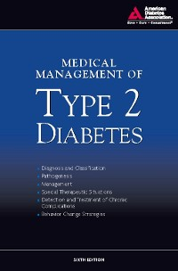 Cover Medical Management of Type 2 Diabetes