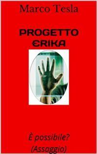 Cover Progetto Erika (Assaggio)