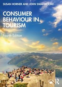 Cover Consumer Behaviour in Tourism