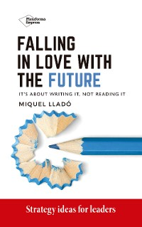 Cover Falling in love with the future