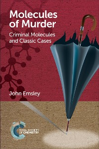 Cover Molecules of Murder