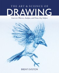 Cover The Art and Science of Drawing