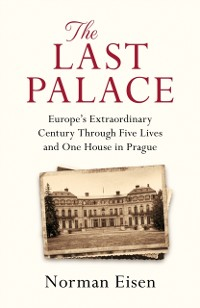 Cover Last Palace