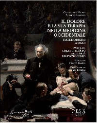 Cover Il dolore e la sua terapia nella medicina occidentale