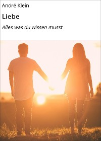 Cover Liebe