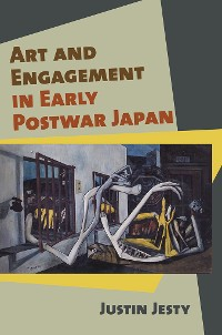 Cover Art and Engagement in Early Postwar Japan
