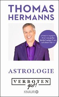 Cover Verboten gut! Astrologie