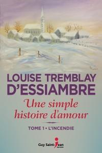 Cover Une simple histoire d'amour, tome 1