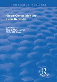 Cover Global Competition and Local Networks