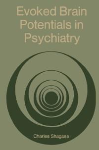 Cover Evoked Brain Potentials in Psychiatry