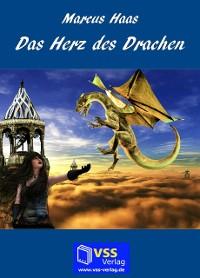 Cover Das Herz des Drachen