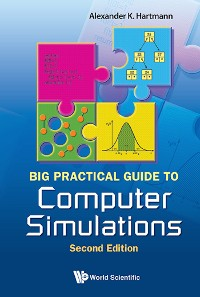 Cover Big Practical Guide to Computer Simulations