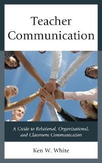 Cover Teacher Communication