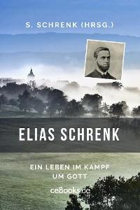 Cover Elias Schrenk