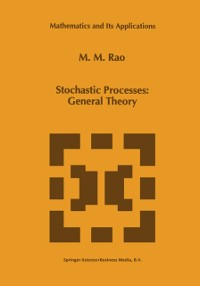 Cover Stochastic Processes: General Theory