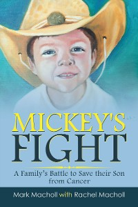 Cover Mickey's Fight