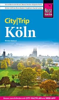 Cover Reise Know-How CityTrip Köln