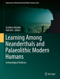 Cover Learning Among Neanderthals and Palaeolithic Modern Humans