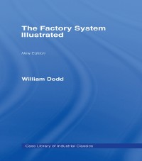Cover Factory System Illustrated