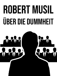 Cover Über die Dummheit