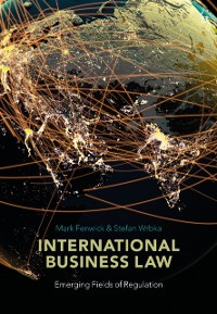 Cover International Business Law