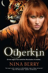 Cover Otherkin
