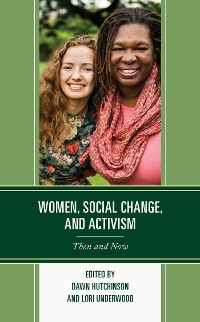 Cover Women, Social Change, and Activism