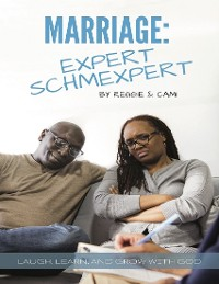 Cover Marriage: Expert Schmexpert