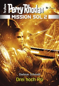Cover Mission SOL 2020 / 7: Drei hoch Psi