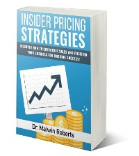 Cover Insider Pricing Strategies