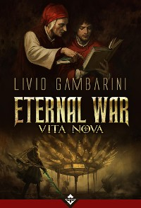 Cover Eternal War II - Vita Nova