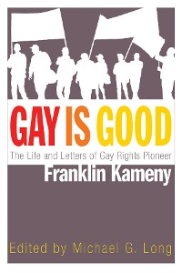 Cover Gay Is Good