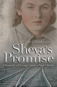 Cover Sheva's Promise