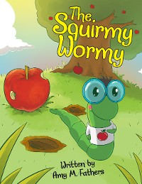 Cover The Squirmy Wormy