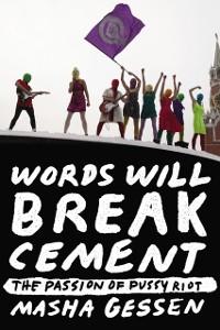 Cover Words Will Break Cement