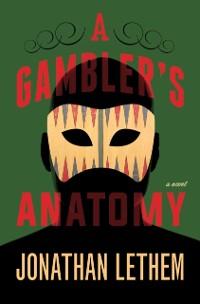 Cover Gambler's Anatomy