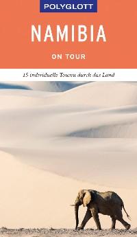 Cover POLYGLOTT on tour Reiseführer Namibia