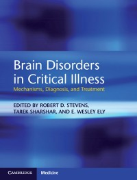 Cover Brain Disorders in Critical Illness