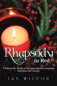 Cover Rhapsody in Red