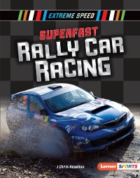 Cover Superfast Rally Car Racing