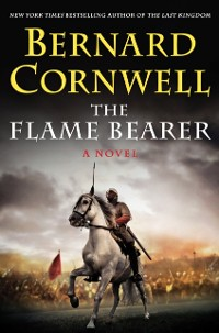 Cover Flame Bearer