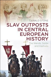 Cover Slav Outposts in Central European History