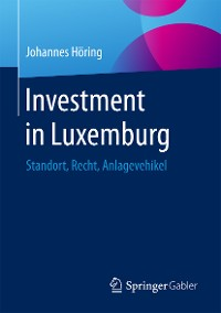 Cover Investment in Luxemburg