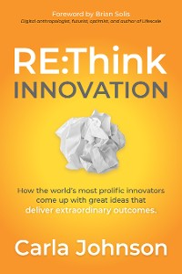 Cover RE:Think Innovation