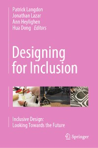 Cover Designing for Inclusion