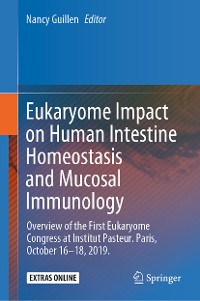 Cover Eukaryome Impact on Human Intestine Homeostasis and Mucosal Immunology