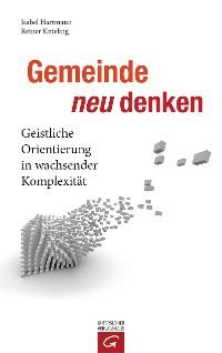 Cover Gemeinde neu denken