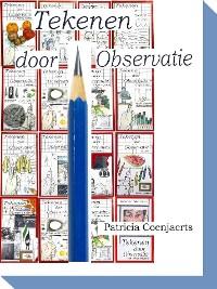 Cover Tekenen door Observatie